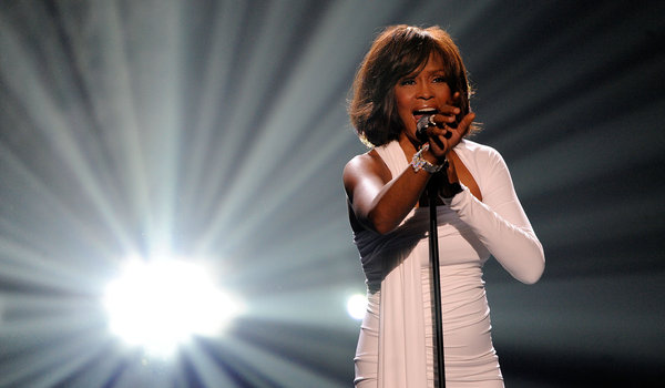 Main Photo of Whitney